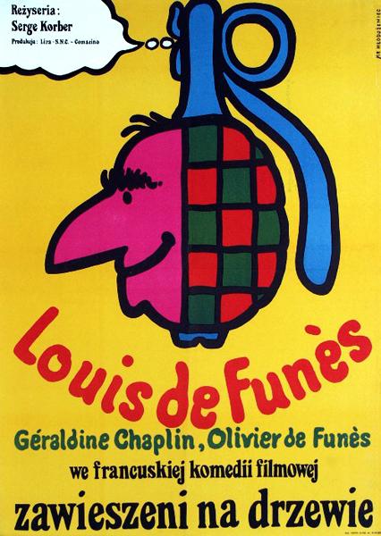 Gallery : Louis de Fun...