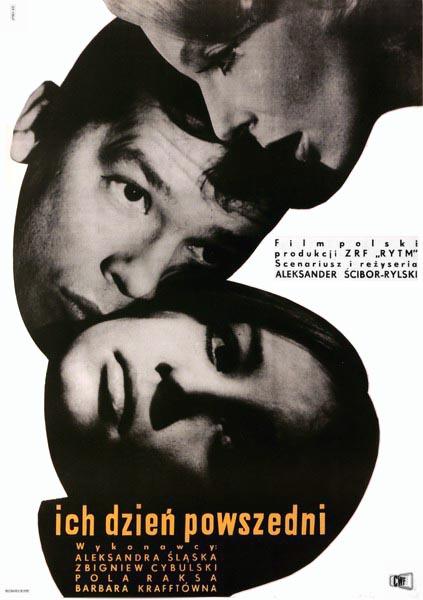 Ich dzień powszedni (1963) TVRip PL RMVB